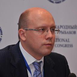 Замминистра по развитию Дальнего Востока Сергей КАЧАЕВ