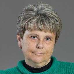 Заместитель председателя Ассоциации развития аквакультуры Сахалинской области Галина ЩУКИНА