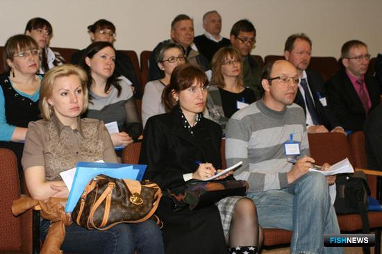 Открытая конференция «Воспроизводство тихоокеанских лососей», Сахалин
