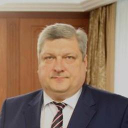 Контр-адмирал Роман ТОЛОК. Фото пресс-службы правительства Камчатского края