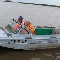 В Хабаровском крае выбрали лучшего рыбака среди представителей КМНС. Фото минприроды региона