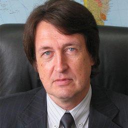 Олег БРАТУХИН, председатель совета «Русской пелагической исследовательской компании» и «Морской инженерной компании»