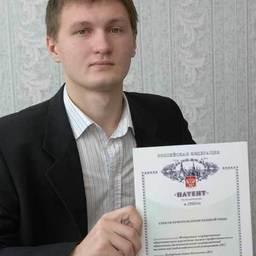 Антон ПОДДУБНЫЙ