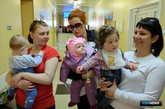 Благодаря медико-просветительской экспедиции «Рубежи России» жители Курил имеют возможность получить помощь врачей узких специальностей