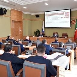 Развитие товарной аквакультуры Татарстана обсудили на совещании. Фото пресс-службы ФАР