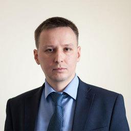 Сергей МАЗОХИН