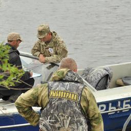 Рыбоохранная деятельность организуется в Хабаровском крае по особой схеме уже третий год подряд