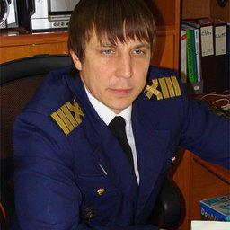 Вячеслав ПОНОМАРЕВ, капитан БАТМ «XXVII съезд КПСС»