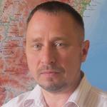 Научный сотрудник лаборатории ресурсов континентальных водоемов и рыб эстуарных систем ТИНРО-Центра, кандидат биологических наук Максим ШАПОВАЛОВ
