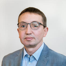 Исполнительный директор Северо-Западного рыбопромышленного консорциума Сергей НЕСВЕТОВ
