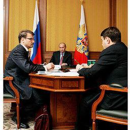 Как сделать российские порты конкурентоспособными?