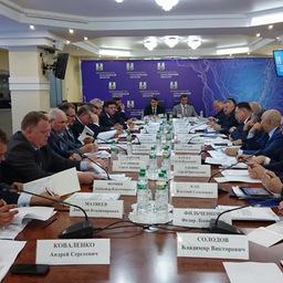 В Южно-Сахалинске 3 августа состоялось заседание рабочей группы по развитию отрасли. Фото пресс-службы правительства Камчатского края