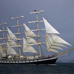 «Паллада» приближается к Аденскому заливу