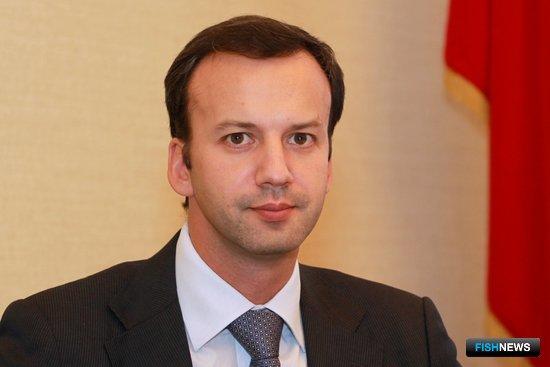 Заместитель председателя Правительства РФ Аркадий ДВОРКОВИЧ. Фото с сайта commons.wikimedia.org