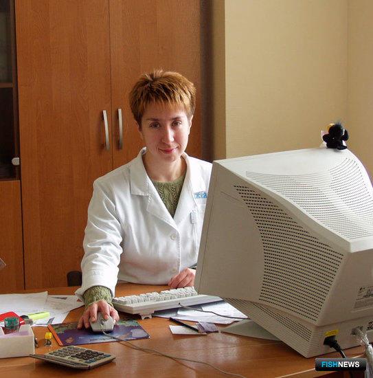 Анна КУДРЯВЦЕВА, главный технолог ООО «Джей-Элан»