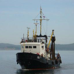 Основа прибрежного рыболовства