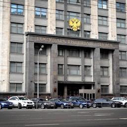 Второе чтение изменений по квотам отложили. Фото с сайта regnum.ru