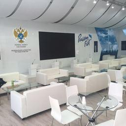 Летний фестиваль «Рыбная неделя» в Санкт-Петербурге станет своеобразной кульминацией цикла мероприятий по продвижению российской рыбы