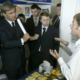 Во Владивостоке начал работу Первый Международный съезд рыбаков