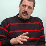 Михаил КУМАНЦОВ