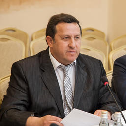 Президент Ассоциации рыбопромышленников Севастополя и Крыма Валерий СИВОЧУБ
