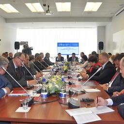 Сессия по аквакультуре Дальнего Востока прошла в рамках ВЭФ