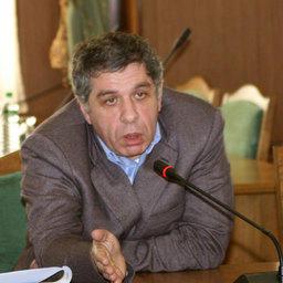 Член Совета Федерации Александр ВЕРХОВСКИЙ