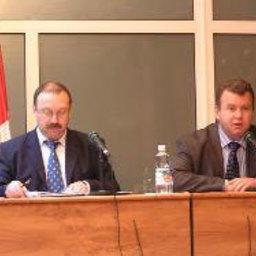 В Приморье обсудили вопросы налогообложения рыбохозяйственных предприятий