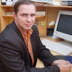 Николай КОЛПАКОВ