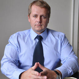 Заместитель генерального директора ЗАО «Примрыбснаб» Александр ШУЛДЫК