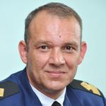 Капитан-директор траулера «Капитан Демидюк» Алексей ШУНЬКИН