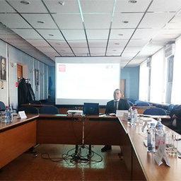 Во Владивостоке краболовы, судостроители и проектанты обсудили возможность строительства крабового флота под инвестиционные цели.