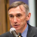 Заместитель директора ТИНРО-Центра Игорь МЕЛЬНИКОВ