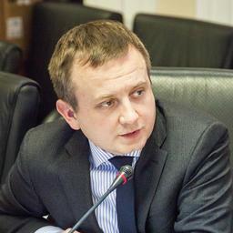 Председатель Союза рыбопромышленников Карелии Илья РАКОВСКИЙ