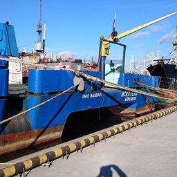 Сахалин решает вопросы рыбной логистики