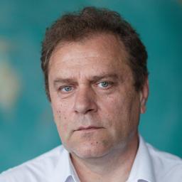 Президент Всероссийской ассоциации рыбохозяйственных предприятий Александр ФОМИН