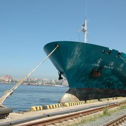 Соглашение ФАО о портовом контроле скоро заработает