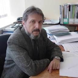Сергей ПОЗДНЯКОВ