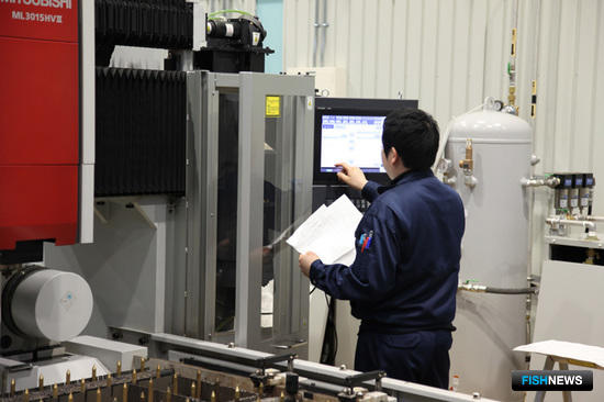 Непрерывное совершенствование – основа подхода Nikko к производству оборудования