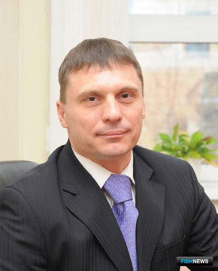 Представитель компании «Альфа Лаваль» по Дальневосточному федеральному округу Виталий Ханаш