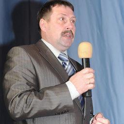 Алексей Цымбал, руководитель управления рыбного хозяйства администрации Приморского края