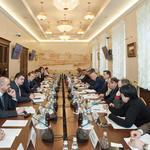 Форум «Рыбная отрасль: юридические аспекты развития»