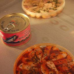 Конкурс «Современный рыбный продукт» на InterFISH