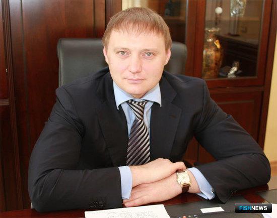 Сергей САКСИН, Председатель Совета директоров ОАО «Преображенская БТФ»