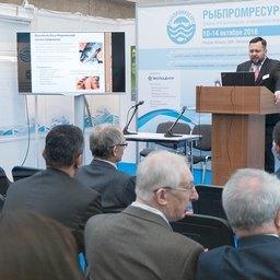 Деловую программу «Агропродмаша-2016» дополнили содержательные семинары. Фото пресс-службы АО «Экспоцентр»