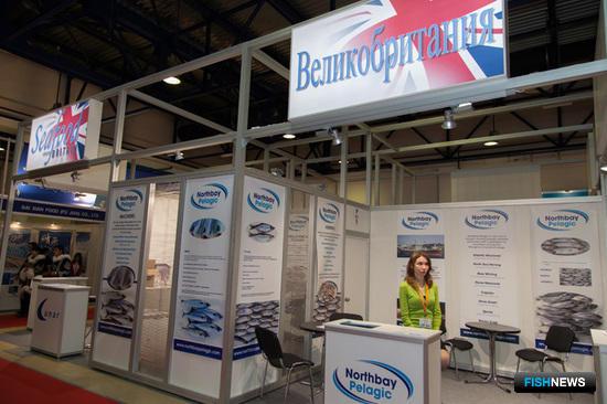 Международная выставка продуктов питания World Food Moscow 2014 открылась в столице