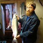 Новые горизонты для рыбаков. Фото: ТИНРО-Центр