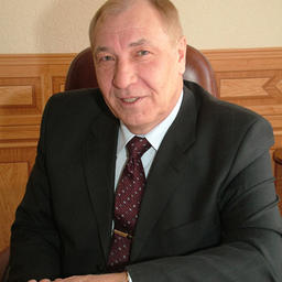 Юрий Иванович МОСКАЛЬЦОВ