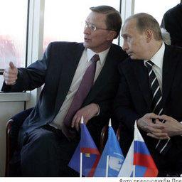 Сергей Иванов: Мы должны принять решения, стимулирующие развитие портов