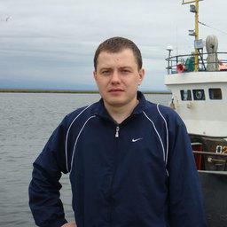 Григорий ПОЛУКАРОВ, генеральный директор ООО «Рыболовецкая артель «Народы Севера»